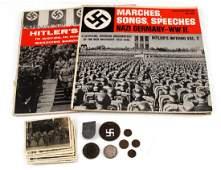 WWII GERMAN THIRD REICH PHOTO  HITLERS INFERNO