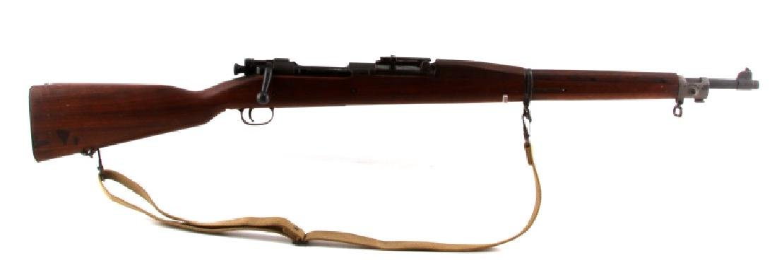 M1903 SPRINGFIELD ARSENAL US ARMY .30-06 CAL RIFLE