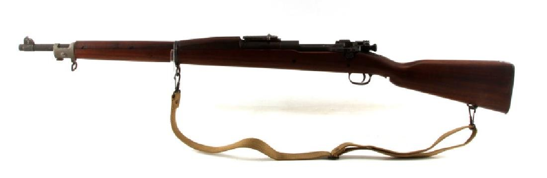 M1903 SPRINGFIELD ARSENAL US ARMY .30-06 CAL RIFLE - 5