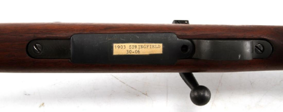 M1903 SPRINGFIELD ARSENAL US ARMY .30-06 CAL RIFLE - 8