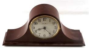 VINTAGE SETH THOMAS CHIMING MANTLE CLOCK