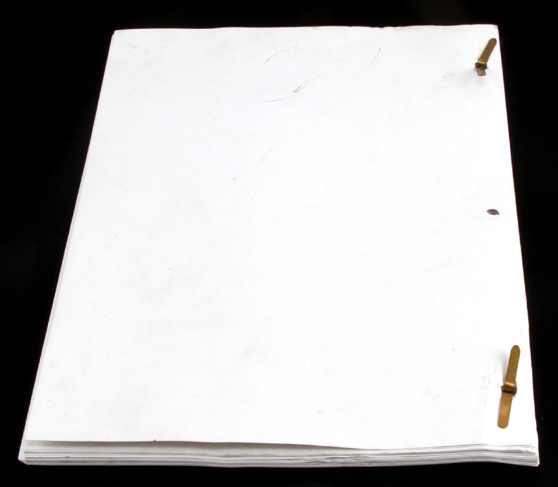 KING OF QUEENS SCRIPT JAMES REMINI & STILLER SIGN - 3