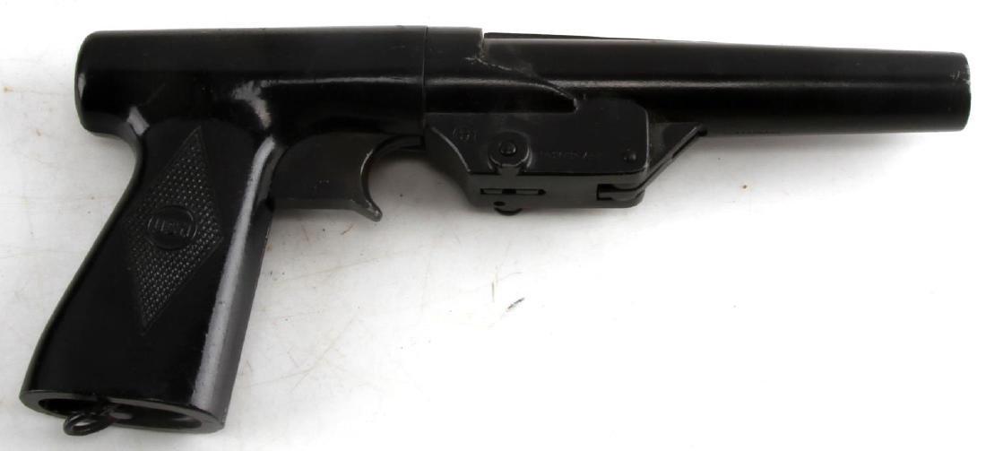 WWII USN SEDGLEY SIGNAL FLARE GUN PISTOL MARK 5