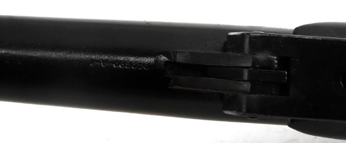 WWII USN SEDGLEY SIGNAL FLARE GUN PISTOL MARK 5 - 4