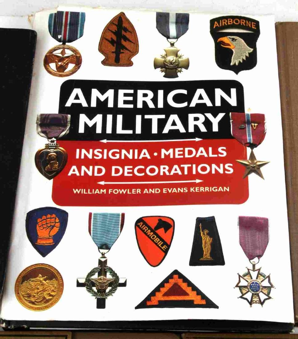 US MILITARY WWII ARMED FORCES BOOK LOT - 4