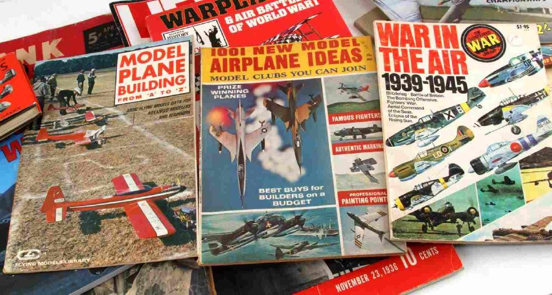 WWII US ARMY AIR FORCE BOOK LOT - 6