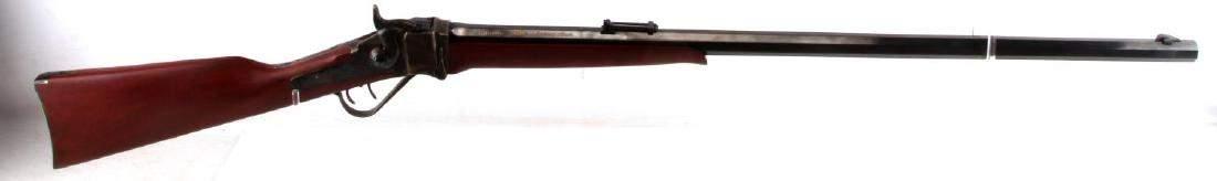 ARMI SPORT ITALY 1874 SHARPS REPLICA 45 70 RIFLE