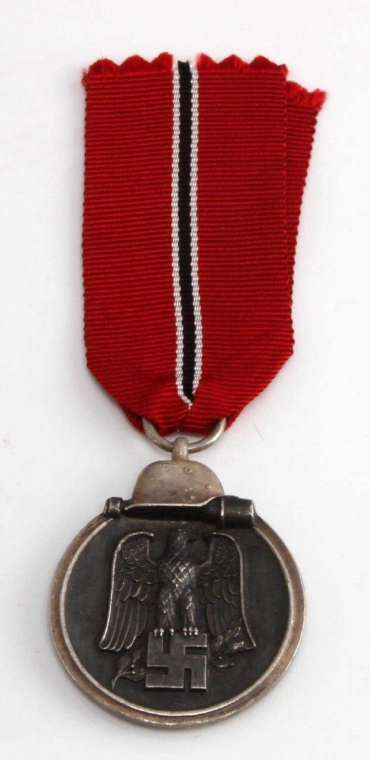GERMAN WWII EASTERN FRONT DECORATION MEDAL