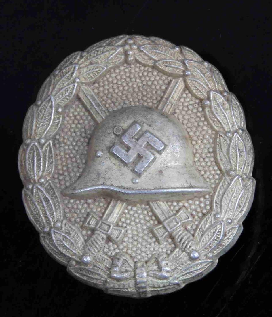 GERMAN WWII SPANISH CONDOR LEGION WOUND BADGE