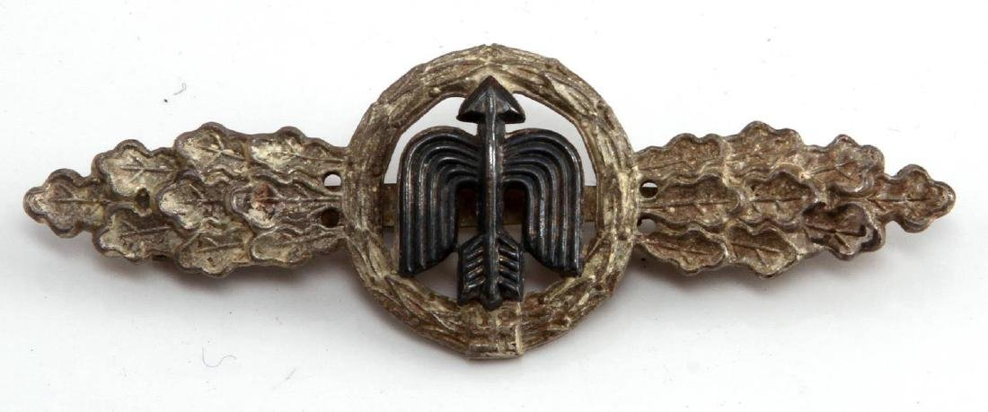 GERMAN WWII LUFTWAFFE SHORT RANGE FIGHTER CLASP