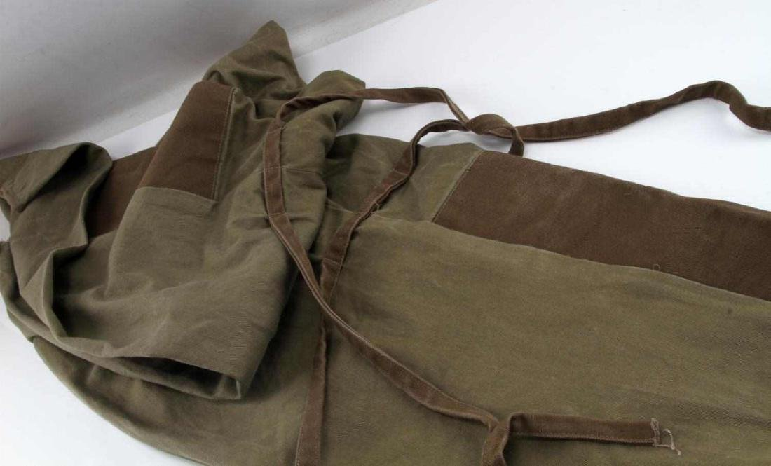 US WWII ARMY PARATROOPER AIRBORNE M42 JUMP PANTS - 4
