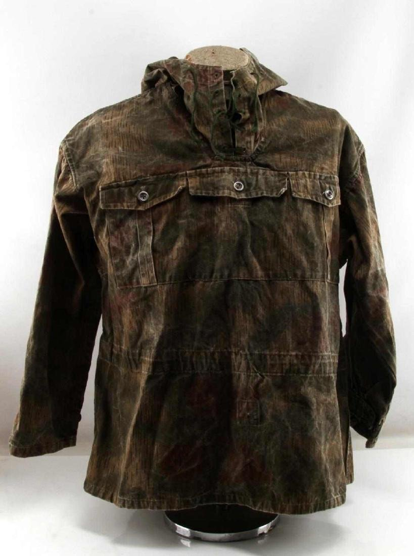 GERMAN WWII ARMY HEER CAMO SNIPER SMOCK