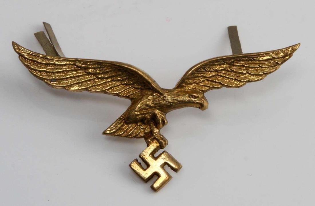 WWII GERMAN THIRD REICH LUFTWAFFE GENERAL EAGLE
