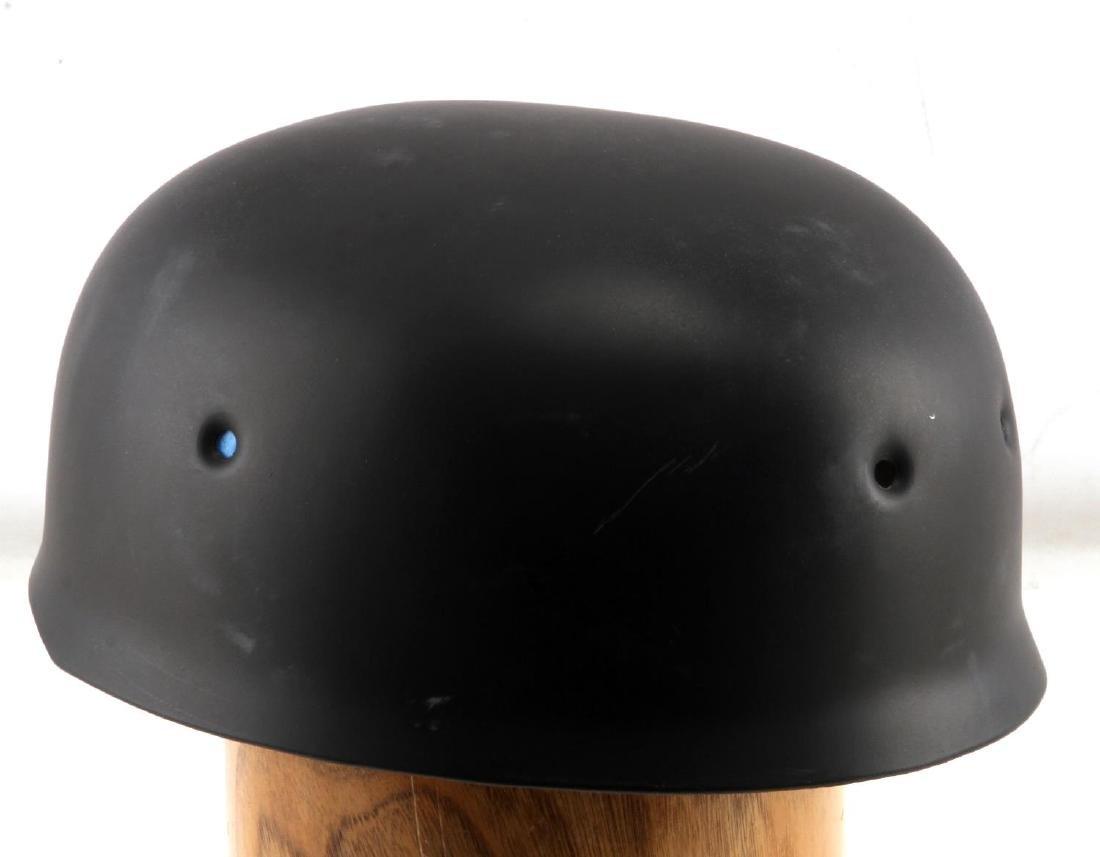 POST WAR GERMAN WWII LUFTWAFFE PARATROOPER SHELL - 2