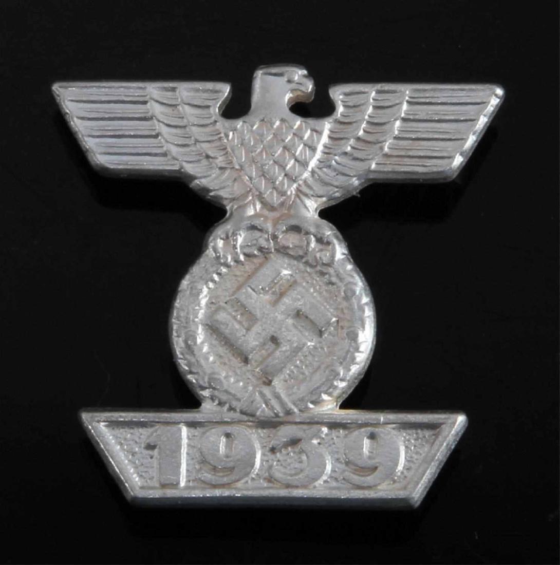 GERMAN WWII PRINZEN 2ND CLASSS CLASP TO IRON CROSS