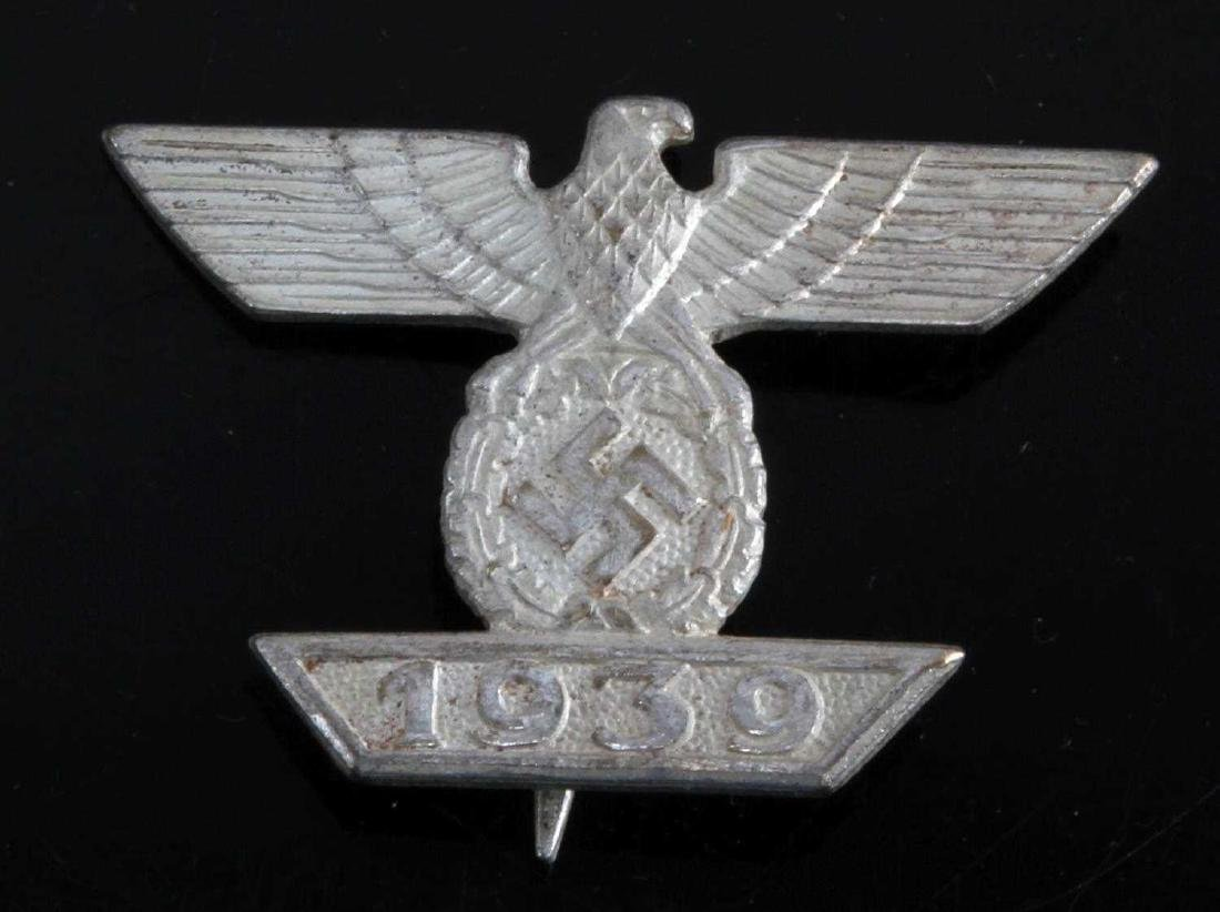 GERMAN WWII 1ST CLASS CLASP TO THE IRON CROSS