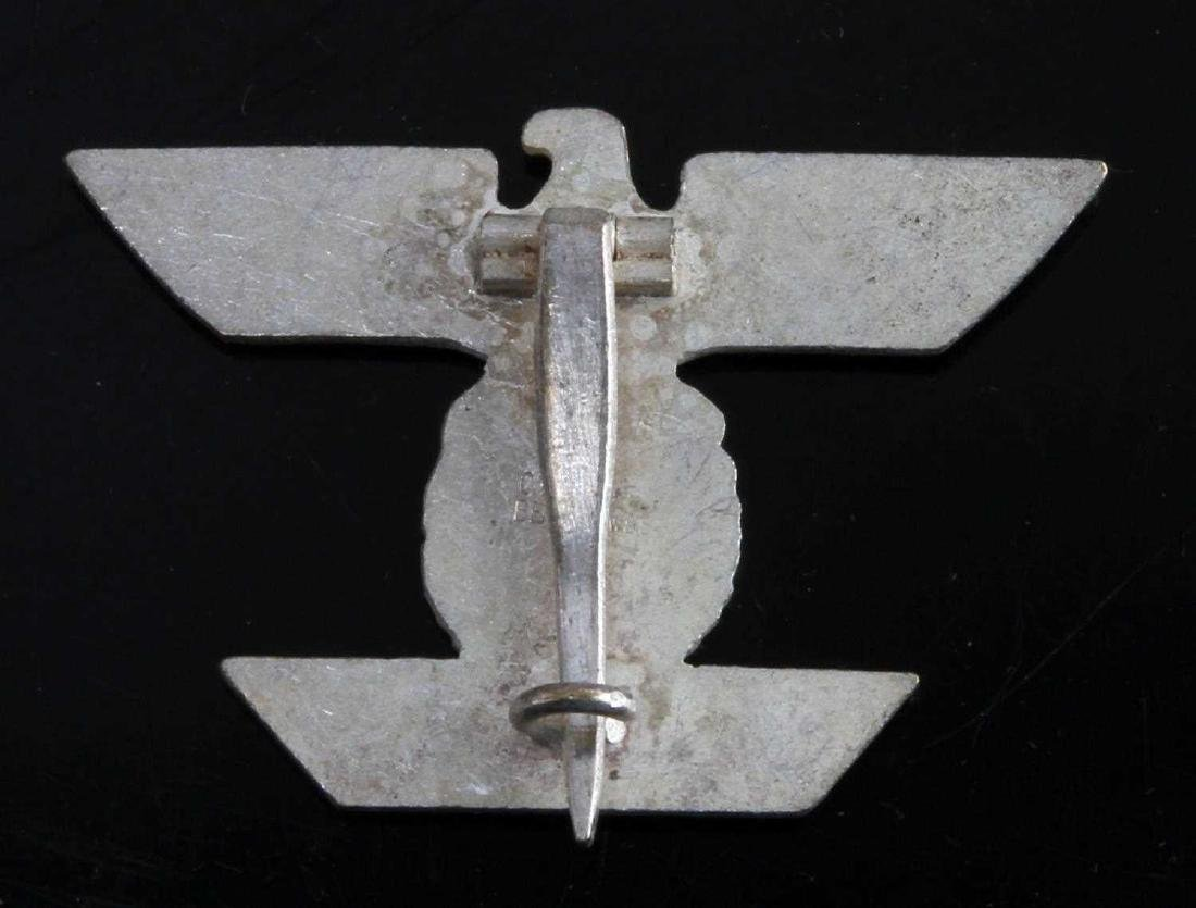 GERMAN WWII 1ST CLASS CLASP TO THE IRON CROSS - 2
