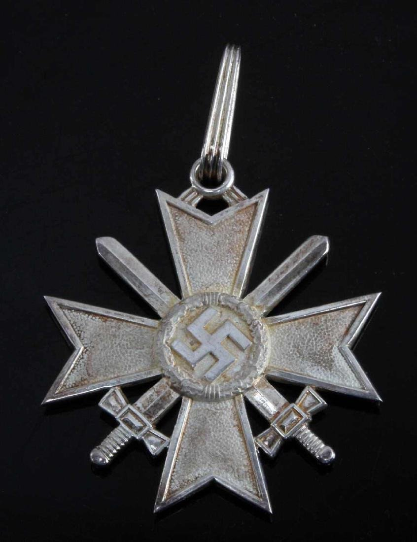 GERMAN WWI KNIGHTS CROSS TO THE WAR MERIT CROSS