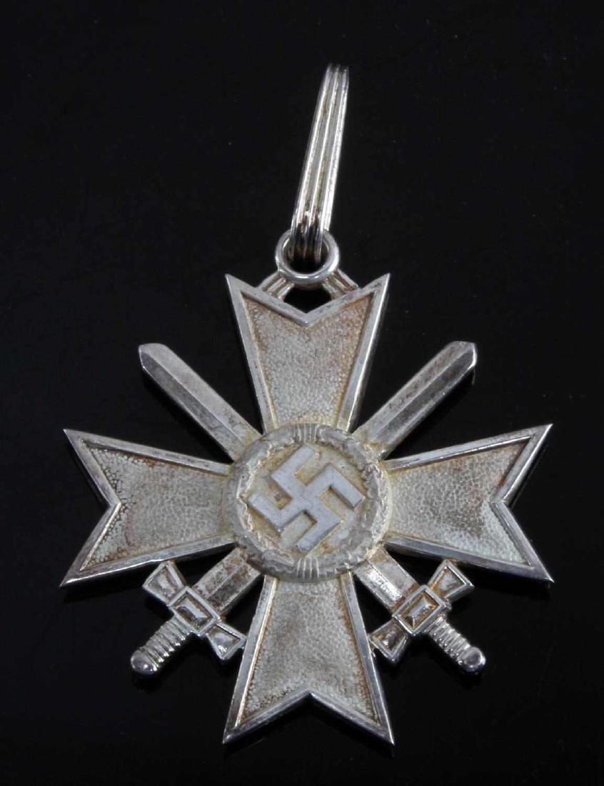 GERMAN WWI KNIGHTS CROSS TO THE WAR MERIT CROSS