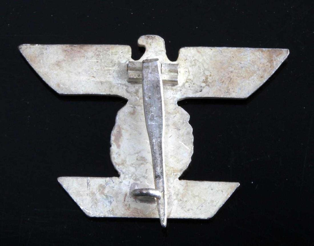 GERMAN WWII TR 1ST CLASS CLASP TO THE IRON CROSS - 2