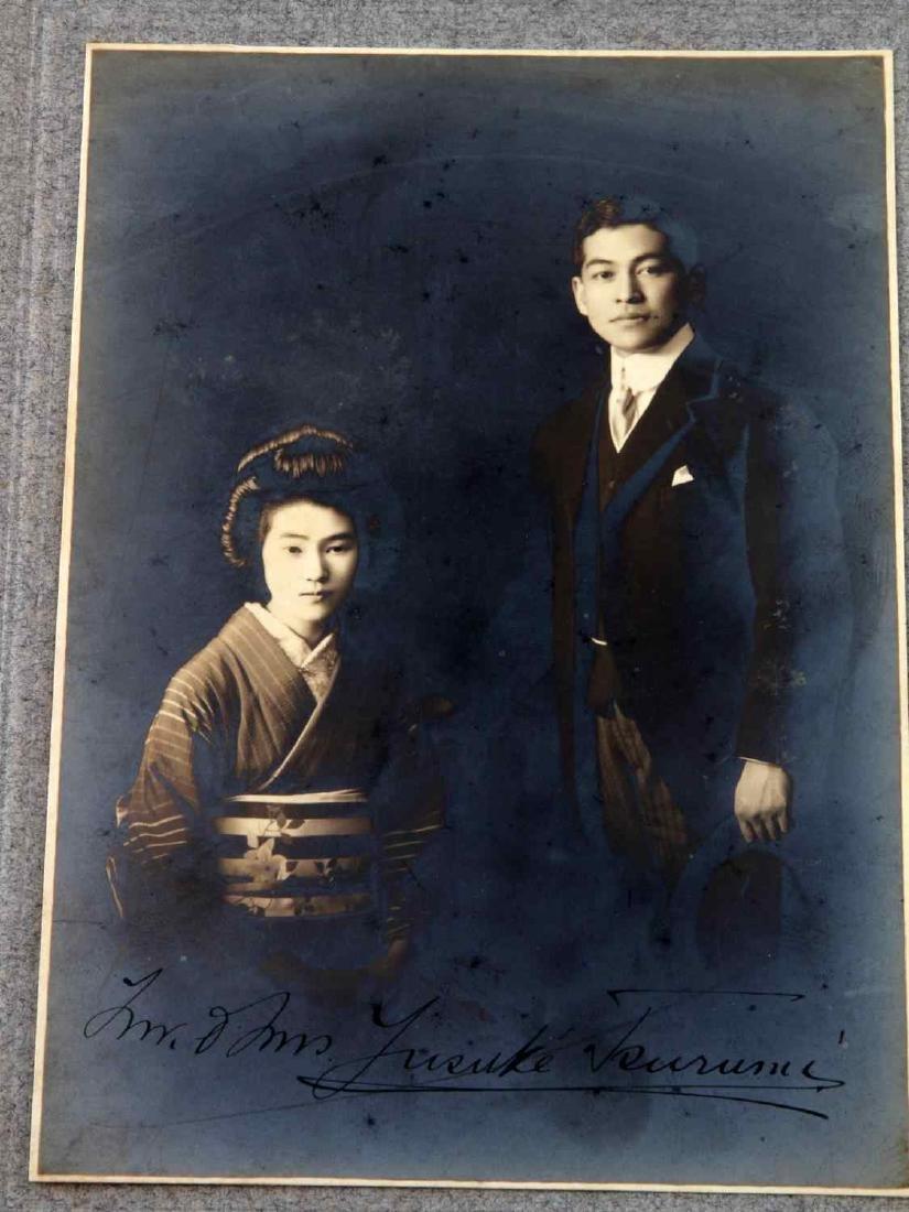 JAPAN INTERWAR OGAWA  AND SHIBATA PHOTO LOT - 2