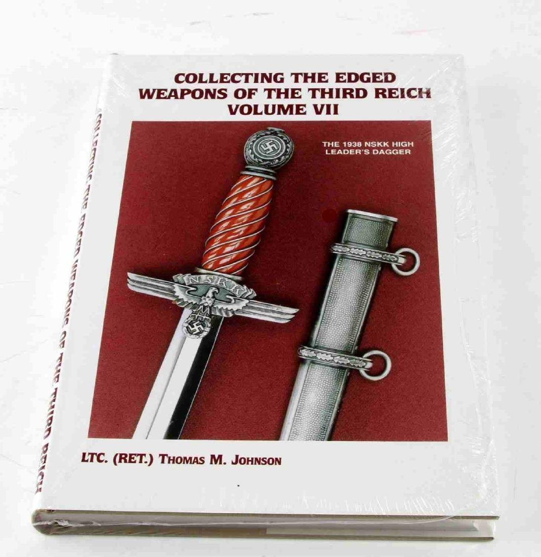 WWII GERMAN 3RD REICH WEAPON COLLECTING VOLUME VII