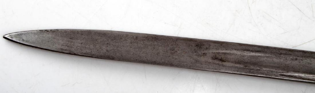 US MODEL 1850 FOOT OFFICER PRESENTATION SWORD - 5