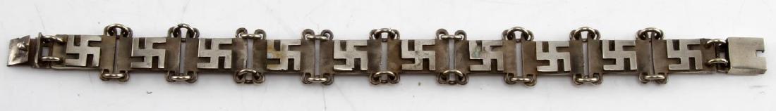 WWII GERMAN THIRD REICH NSDAP DAGGER STRAP