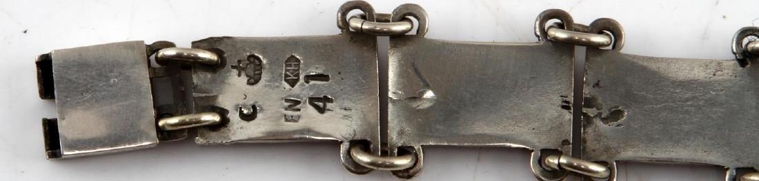 WWII GERMAN THIRD REICH NSDAP DAGGER STRAP - 3