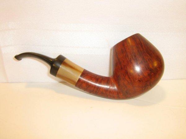 LOT 2 SMOKING PIPES NORDING C FREEHAND KARL ERIK - 2
