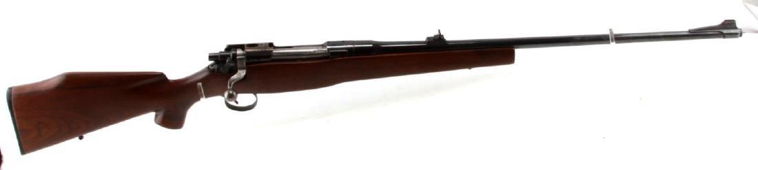 WINCHESTER M1917 SPORTER BOLT ACTION RIFLE .30 06