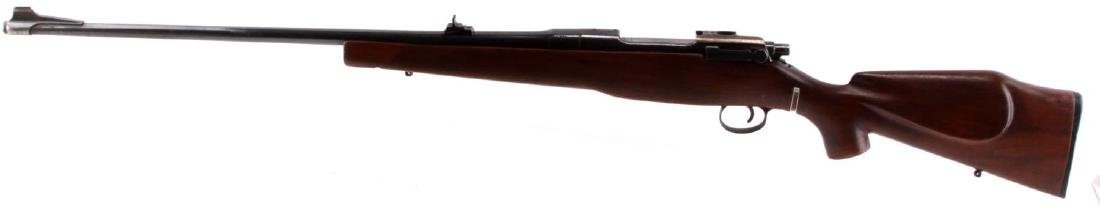 WINCHESTER M1917 SPORTER BOLT ACTION RIFLE .30 06 - 4