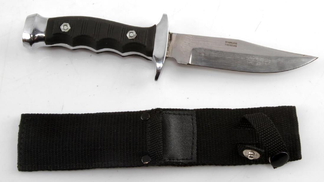 LARGE POCKET KNIFE LOT OF 20 BIG VARIETY - 10
