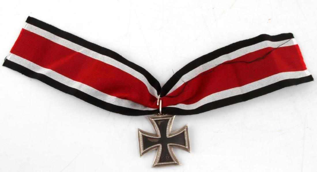 WWII GERMAN KNIGHTS CROSS OF THE IRON CROSS - 2