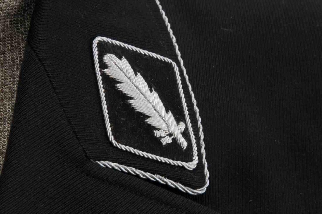 WWII THIRD REICH ALLGEMEINE STANDARTENFUHRUR TUNIC - 6