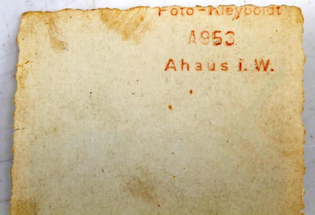 WWII GERMAN PHOTOGRAPHS FROM AFRICA  AND EUROPE - 3