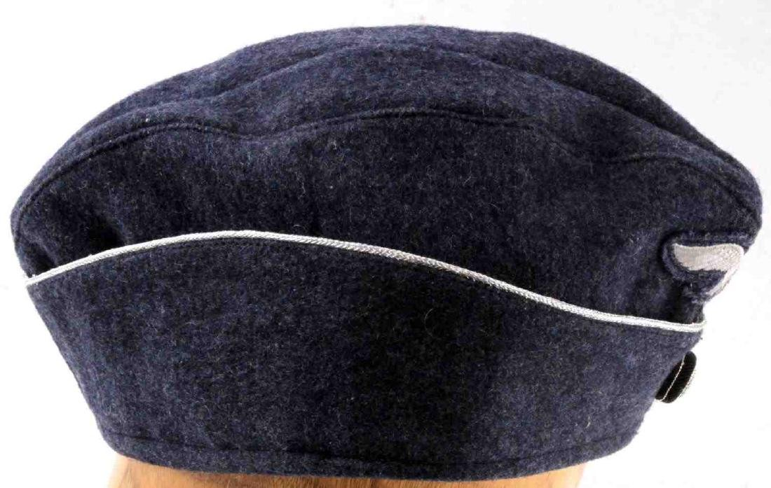 WWII GERMAN THIRD REICH NSDAP LUFTWAFFE WOOL CAP - 3