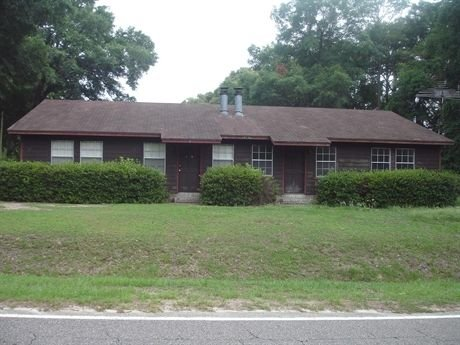 ABSOLUTE AUCTION REAL ESTATE DUPLEX TALLAHASSEE FLORIDA