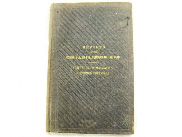 5 HISTORY BOOKS PRE 1900 REVOLUTIONARY & CIVIL WAR