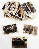 WWII GERMAN THIRD REICH PHOTOGRAPH LOT OF 100