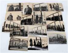 15 POW EXECUTION PHOTOS FROM UKRAINIAN ARCHIVES