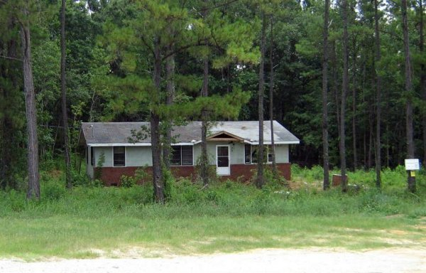 ABSOLUTE FLORIDA REAL ESTATE AUCTION COMMER. HAVANA FL