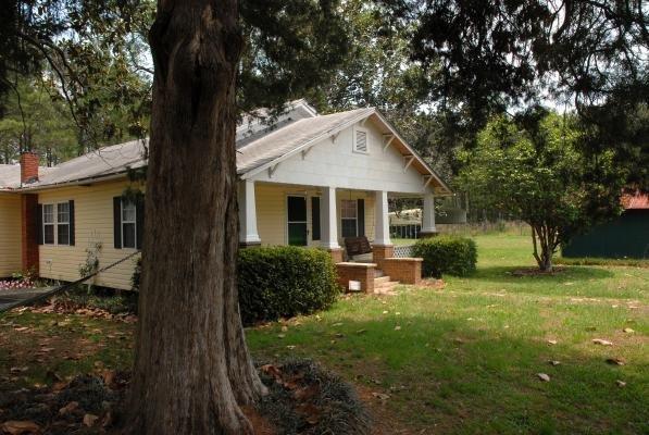 REAL ESTATE 10 ACRES + HOME & OUTBUILDINGS QUINCY FL
