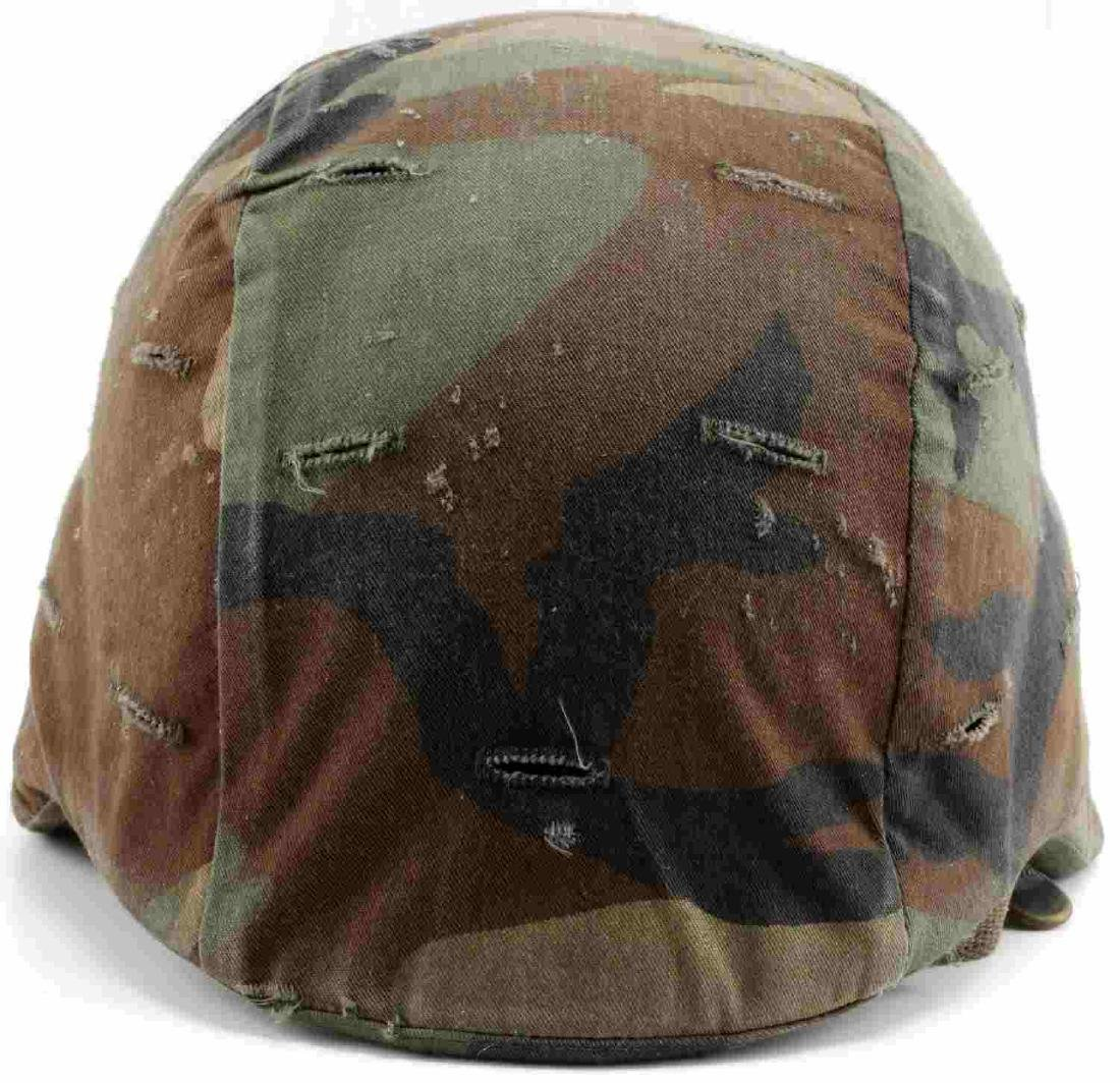 US ARMY ISSUE PASGT KEVLAR GULF WAR ERA HELMET
