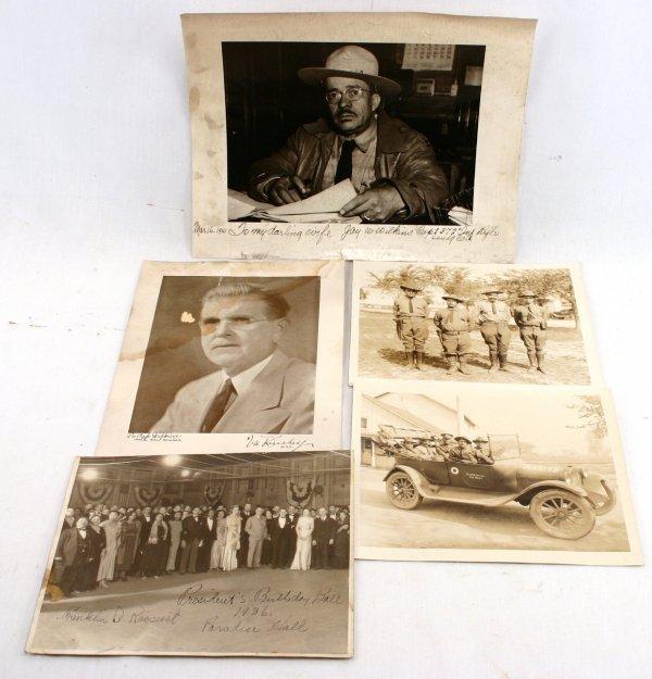 WWI 372 BLACK NEGRO DIVISION PHOTO ORIGINAL NAMED