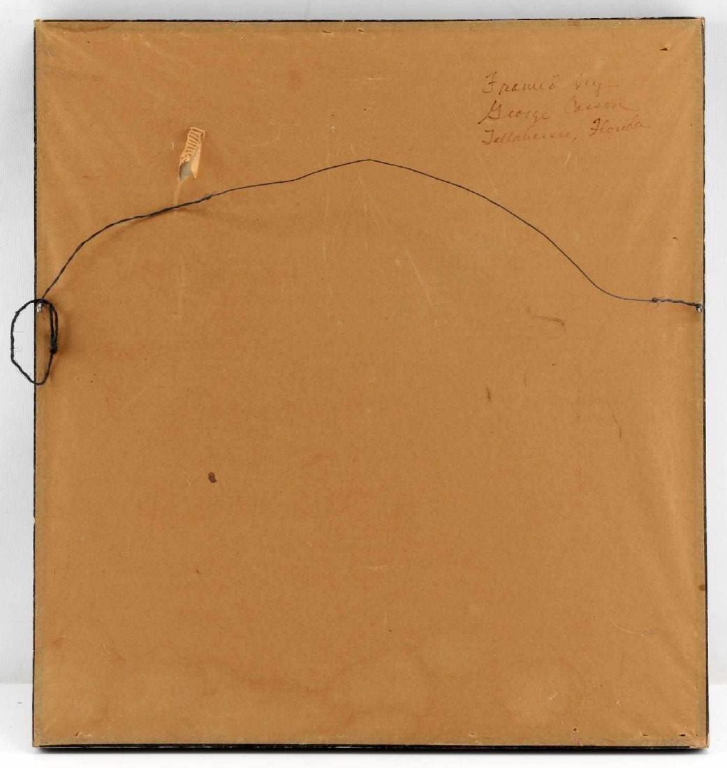 GEORGE MILTON ART NOUVEAU KING QUEEN JOKER PRINT - 5
