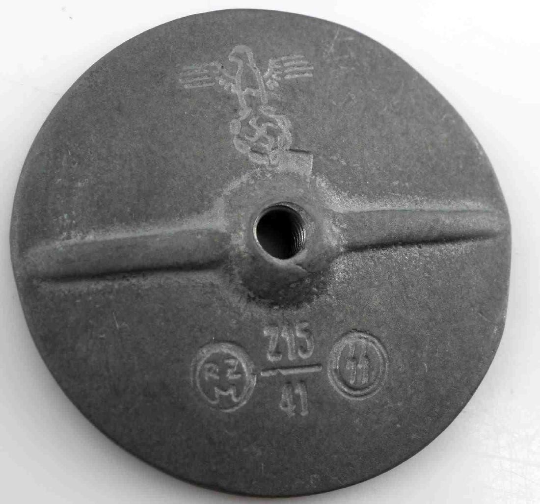 WWII GERMAN THIRD REICH BERLIN OLYMPICS BADGE LOT - 5