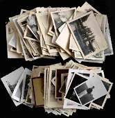 WWII GERMAN THIRD REICH PHOTOGRAPH LOT OF 150