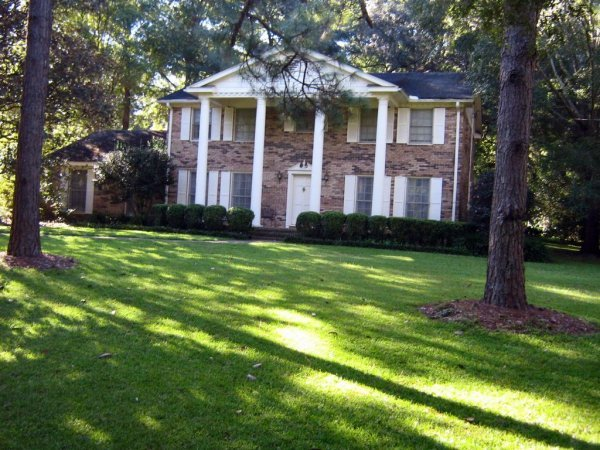 FLORIDA REAL ESTATE AUCTION TALLAHASSEE GATED 4/3 BRICK