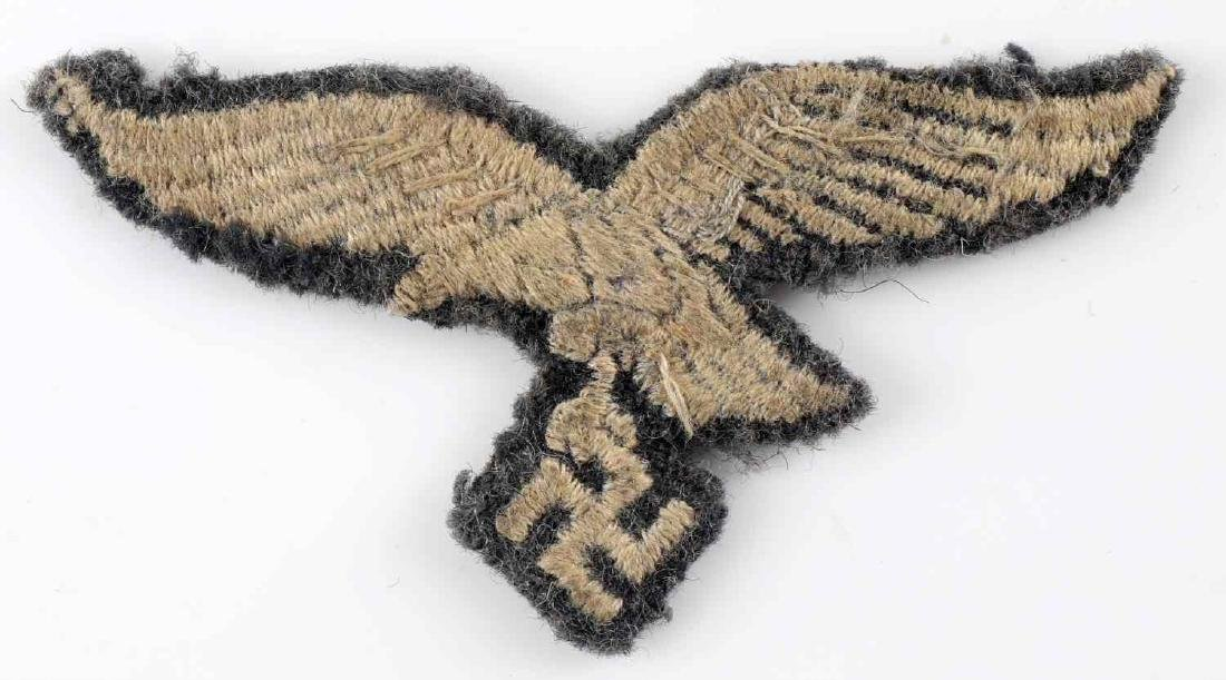 WWII GERMAN THIRD REICH NSDAP LUFTWAFFE HAT EAGLE